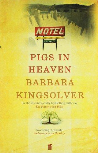 9780571171781: Pigs in Heaven