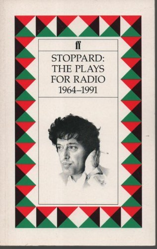 9780571172092: Stoppard: Plays for Radio 1964-1991