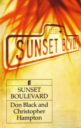 9780571172146: Sunset Boulevard: The Musical