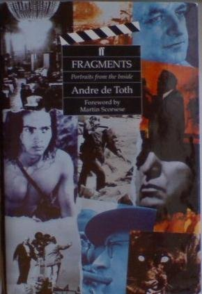 Fragments: Portraits from the Inside -- SIGNED