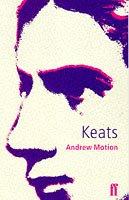Keats.: Motion, Andrew.