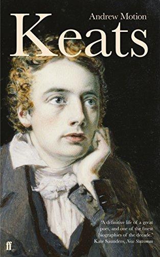 9780571172283: Keats