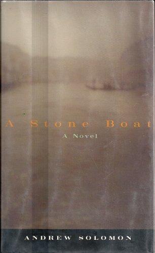 9780571172405: A Stone Boat