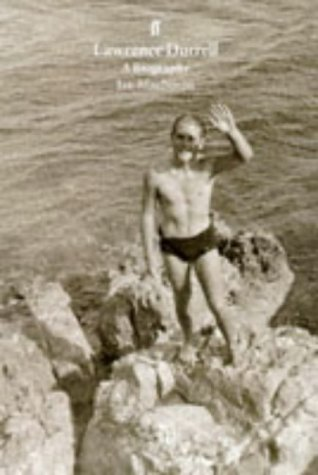 9780571172481: Lawrence Durrell: A Biography
