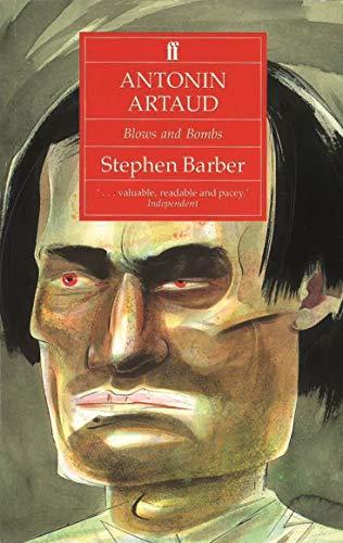 9780571172528: Antonin Artaud