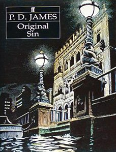 Original Sin: James, P. D.