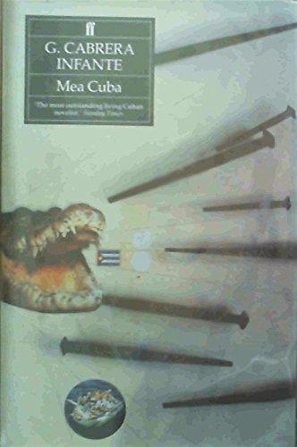 9780571172559: Mea Cuba