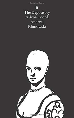The Depository A Dream Book: Klimowski, Andrzej.