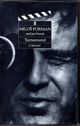 Turnaround a Memoir: Forman, Milos