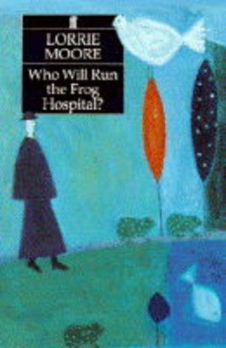 9780571173105: Who Will Run The Frog Hospital?