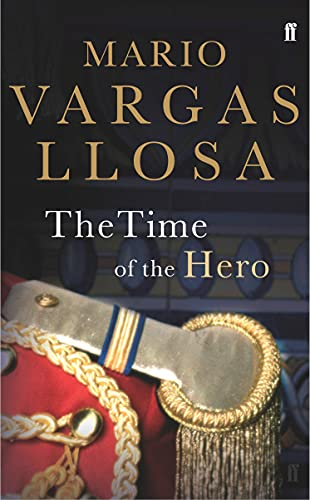 9780571173204: The Time of the Hero