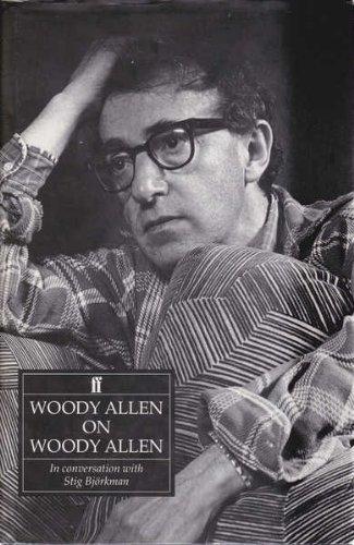 9780571173341: Woody Allen on Woody Allen