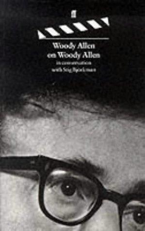 9780571173358: Woody Allen on Woody Allen (Directors on Directors)