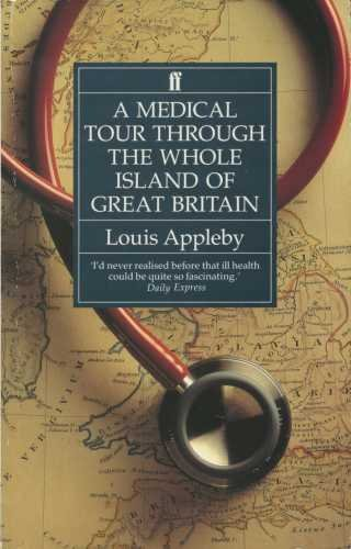 9780571173396: A Medical Tour Through the Whole Island of Great Britain