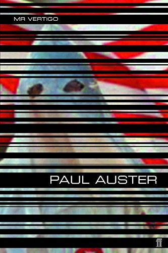 Mr Vertigo: Auster, Paul