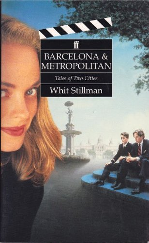 9780571173655: Barcelona and Metropolitan: A Tales of Two Cities (2 Screenplays)