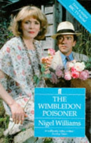 9780571173662: The Wimbledon Poisoner