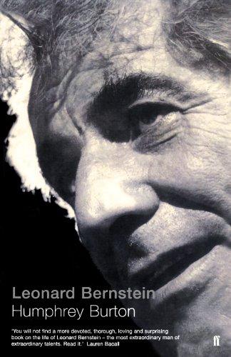 9780571173686: Leonard Bernstein