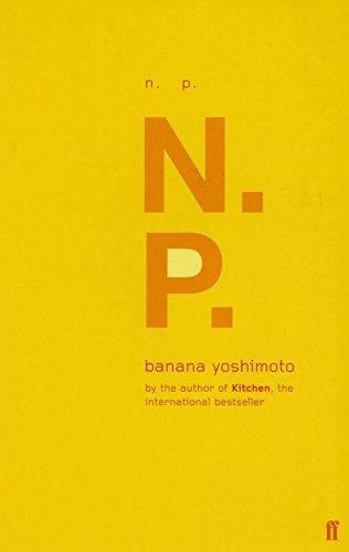 N.P.: Yoshimoto, Banana