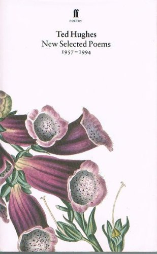 New Selected Poems (0571173772) by Ted Hughes