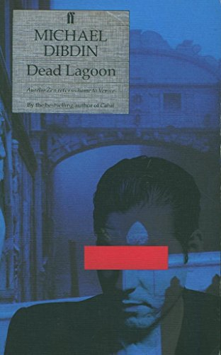 9780571173808: DEAD LAGOON