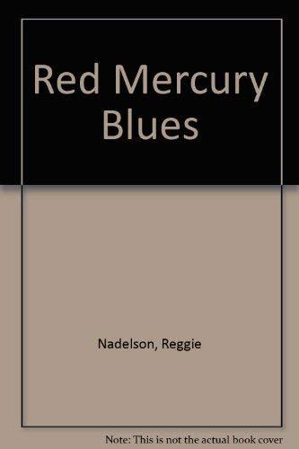 9780571173846: Red Mercury Blues