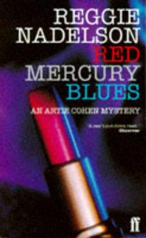 9780571173853: Red Mercury Blues (Artie Cohen Mystery)