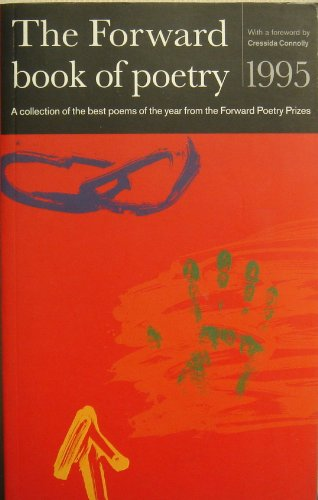 The Forward Book of Poetry 1995: Drabble, Margaret & William Sieghart
