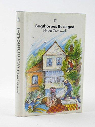 9780571174232: Bagthorpes Besieged (Bagthorpe Saga)