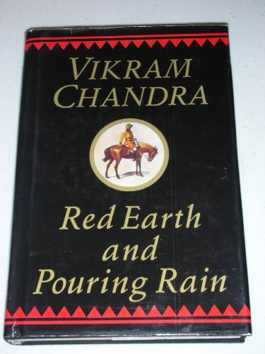 9780571174553: Red Earth and Pouring Rain