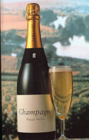 9780571174683: Champagne (Classic Wine Library)