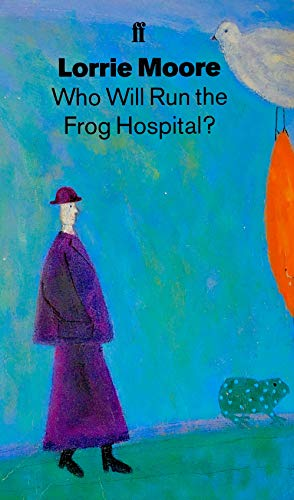 9780571175093: Who Will Run the Frog Hospital ? (Spanish Edition)