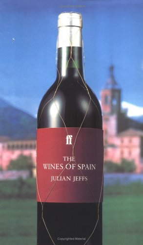 9780571175321: The Wines of Spain