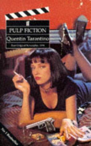 pulp fiction screenplay faber classic screenplay
