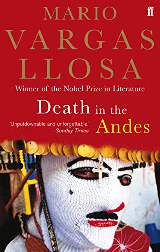 9780571175499: Death in the Andes