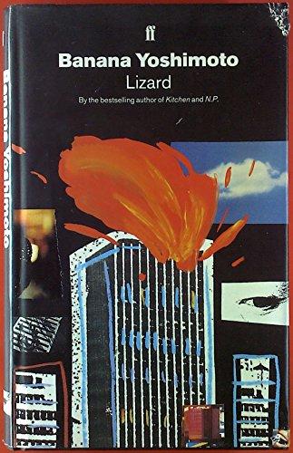 9780571175529: Lizard
