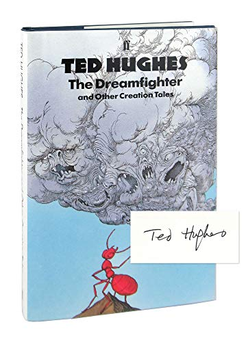 9780571175666: The Dreamfighter and Other Creation Tales