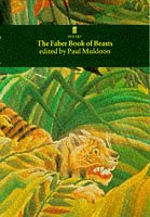9780571175987: The Faber Book of Beasts