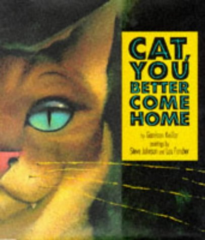 9780571176038: Cat, You Better Come Home