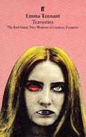 Travesties by Tennant, Emma: Emma Tennant