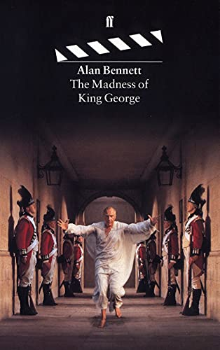 9780571176168: The Madness of George III