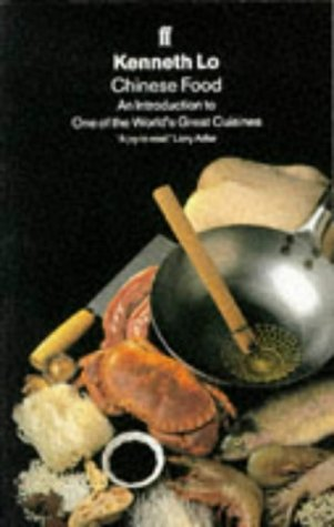 9780571176656: Chinese Food: An Introduction to One of the World's Great Cuisines