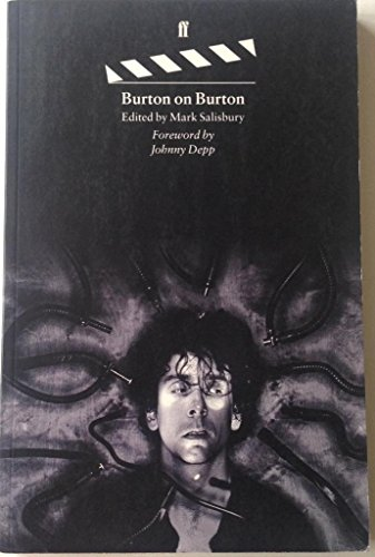 9780571176700: Burton on Burton (Book & Video Pack)