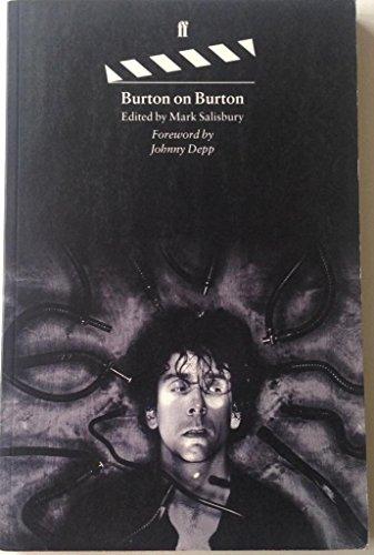 9780571176700: Burton on Burton
