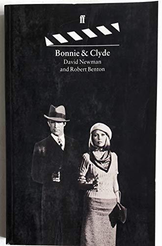 9780571176731: Bonnie & Clyde