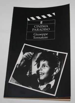 "9780571176748: ""Cinema Paradiso"""