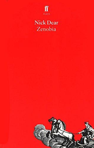 9780571176762: Zenobia