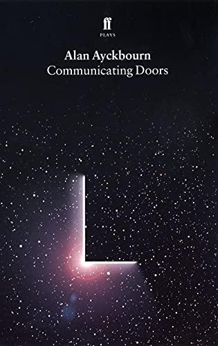 9780571176823: Communicating Doors