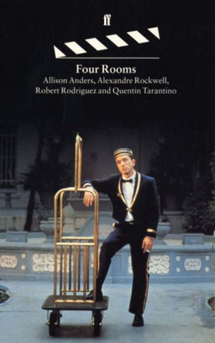 9780571176847: Four Rooms