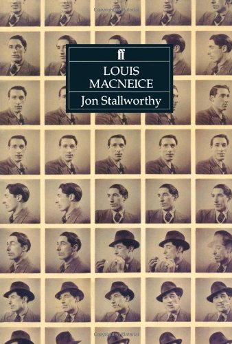 9780571176878: Louis MacNeice